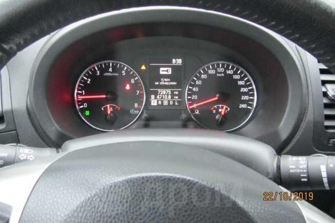 Nissan X-Trail, 2014 год, 940 000 руб.