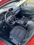 Mazda CX-5, 2017 год, 1 535 000 руб.