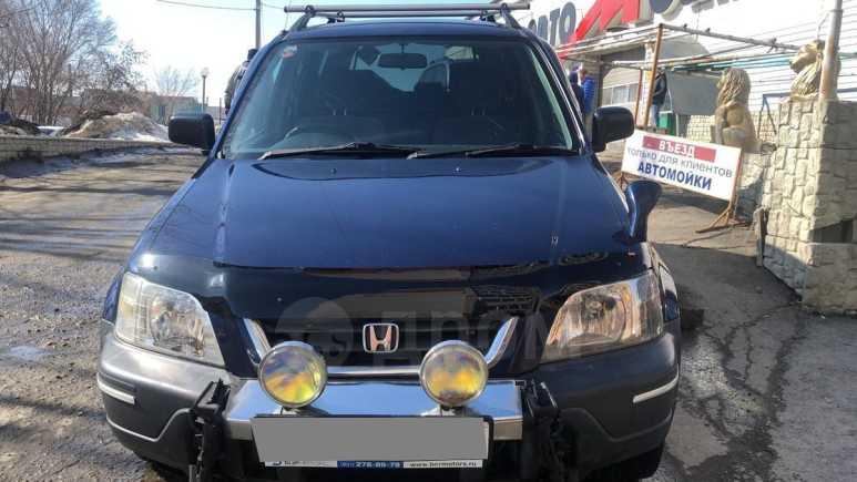 Honda CR-V, 1996 год, 239 000 руб.