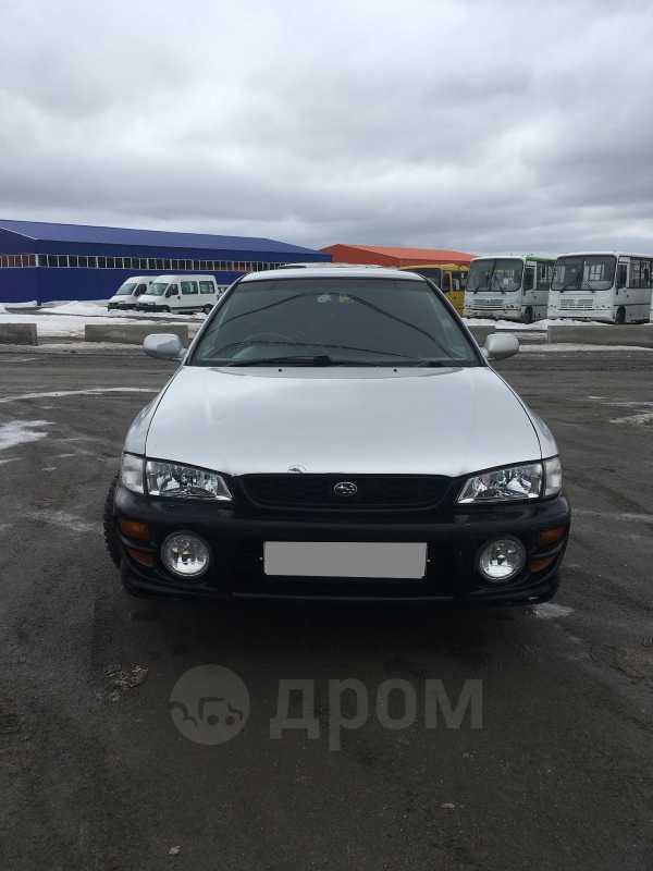 Subaru Impreza, 1997 год, 155 000 руб.