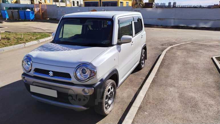 Suzuki Hustler, 2014 год, 505 000 руб.