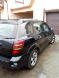 Pontiac Vibe, 2002 год, 290 000 руб.