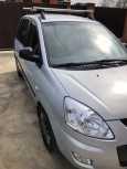 Hyundai Matrix, 2009 год, 343 000 руб.