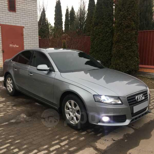 Audi A4, 2009 год, 550 000 руб.