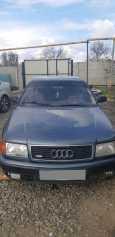 Audi 100, 1992 год, 145 000 руб.