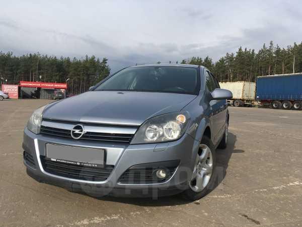 Opel Astra, 2006 год, 310 000 руб.