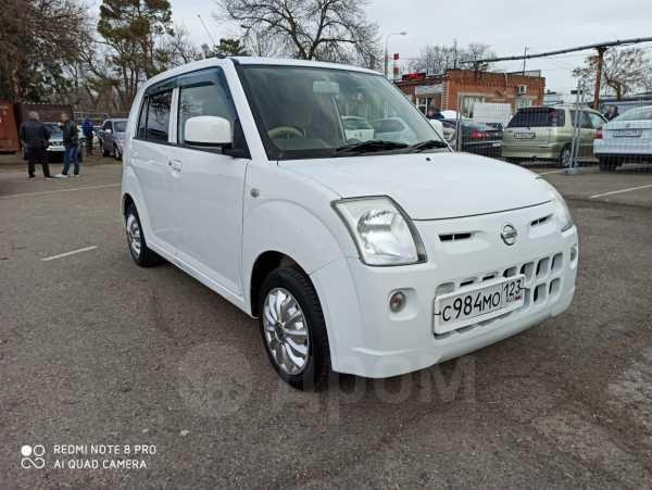 Nissan Pino, 2009 год, 225 000 руб.