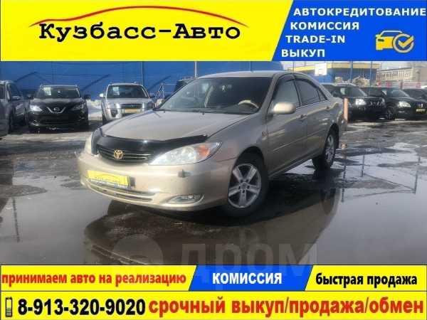 Toyota Camry, 2003 год, 369 000 руб.