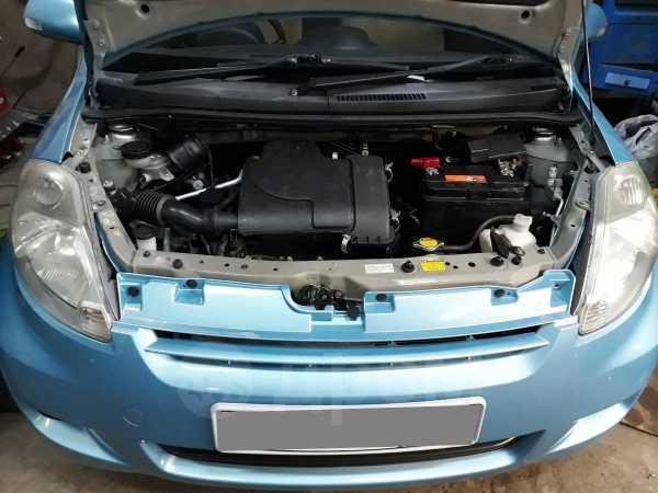 Toyota Passo, 2008 год, 339 000 руб.