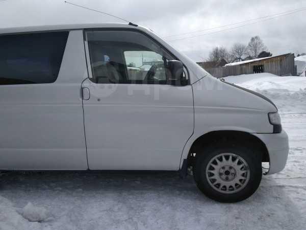 Mazda Bongo Friendee, 1997 год, 245 000 руб.