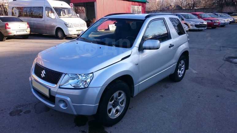 Suzuki Grand Vitara, 2005 год, 335 000 руб.