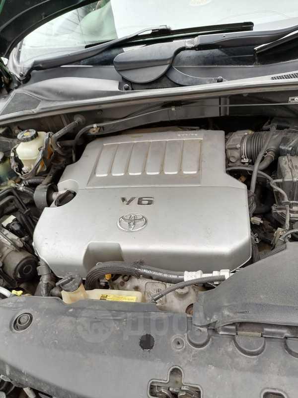 Toyota Harrier, 2006 год, 950 000 руб.