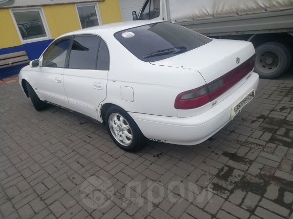 Toyota Corona, 1993 год, 127 000 руб.