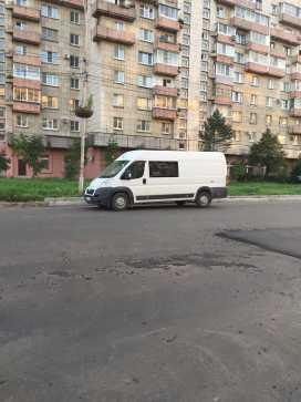 Комсомольск-на-Амуре Peugeot 2012