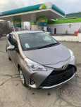 Toyota Vitz, 2017 год, 685 000 руб.