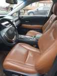 Lexus RX350, 2012 год, 1 600 000 руб.