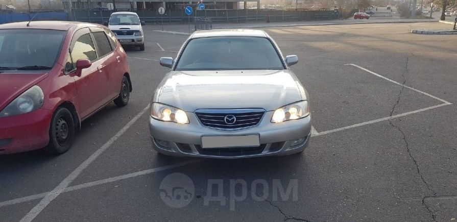 Mazda Millenia, 2001 год, 200 000 руб.