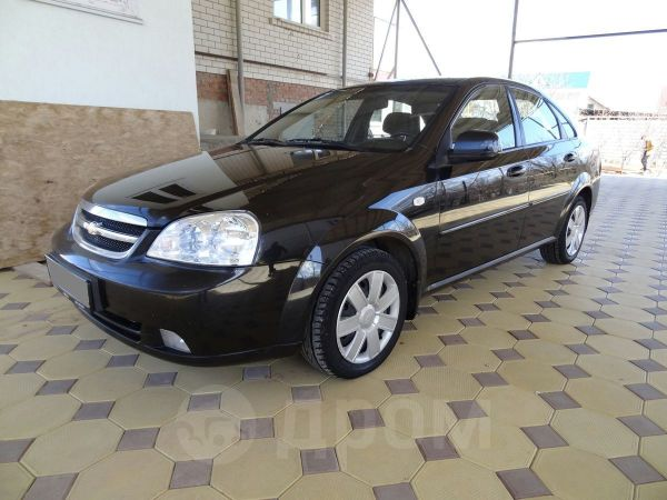 Chevrolet Lacetti, 2013 год, 325 000 руб.