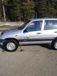 Chevrolet Niva, 2005 год, 195 000 руб.