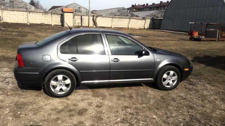 Volkswagen Jetta, 2003 год, 280 000 руб.