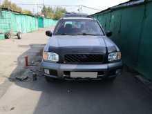 Москва Pathfinder 2000