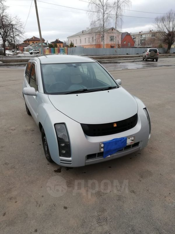 Toyota WiLL Cypha, 2003 год, 239 000 руб.