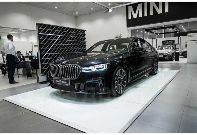 BMW 7-Series, 2020 год, 10 356 300 руб.