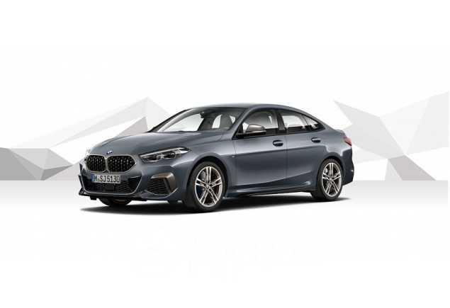 BMW 2-Series, 2020 год, 4 124 600 руб.