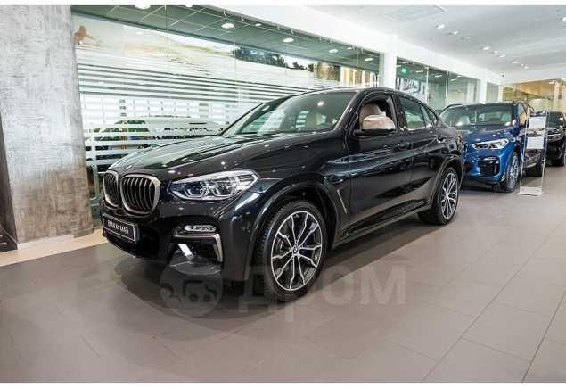 BMW X4, 2020 год, 3 830 700 руб.