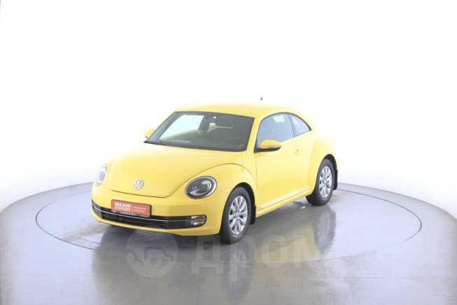 Volkswagen Beetle, 2014 год, 890 000 руб.