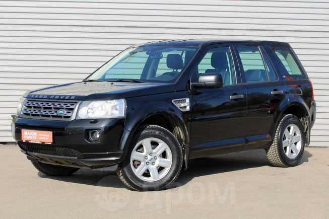 Land Rover Freelander, 2012 год, 1 000 000 руб.