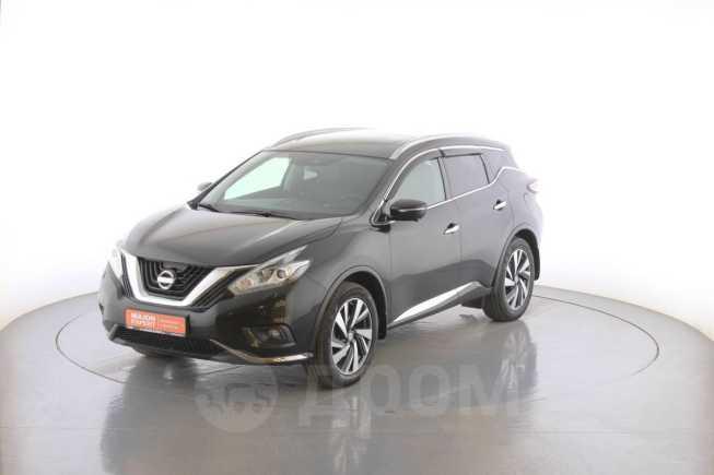 Nissan Murano, 2018 год, 2 170 000 руб.