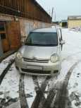 Toyota Sienta, 2010 год, 500 000 руб.