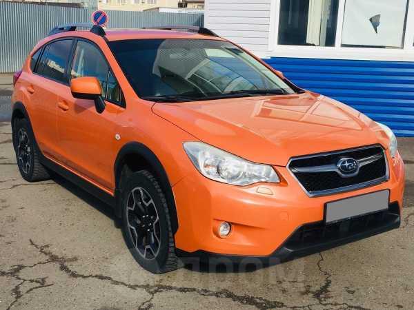 Subaru XV, 2012 год, 650 000 руб.