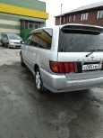 Nissan Bassara, 2001 год, 285 000 руб.