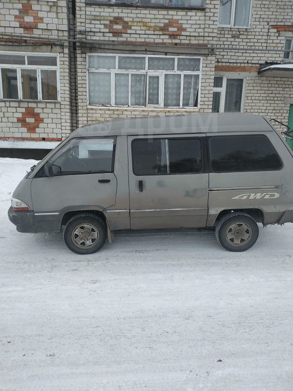 Toyota Town Ace, 1990 год, 90 000 руб.