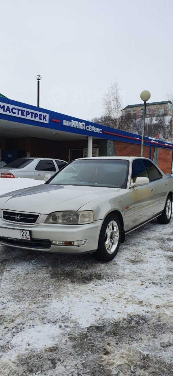 Honda Inspire, 1997 год, 125 000 руб.