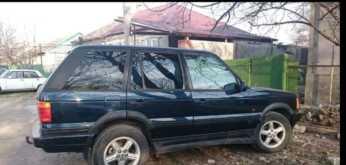 Ессентуки Range Rover 1998