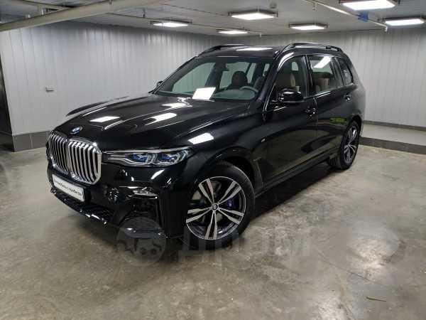 BMW X7, 2020 год, 6 459 991 руб.