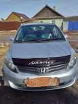 Honda Airwave, 2007 год, 420 000 руб.