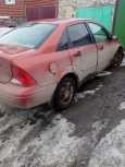 Ford Focus, 1999 год, 170 000 руб.