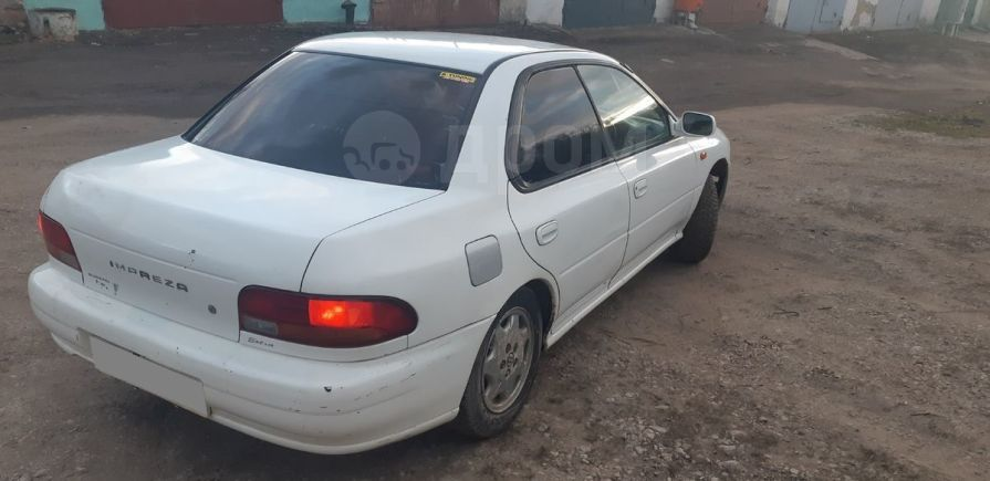 Subaru Impreza, 1998 год, 90 000 руб.