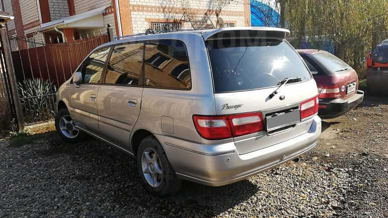Nissan Presage, 1998 год, 150 000 руб.
