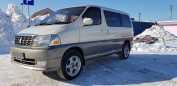 Toyota Grand Hiace, 2001 год, 980 000 руб.