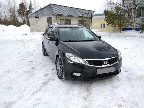Kia Ceed, 2012 год, 600 000 руб.