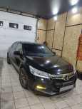 Honda Accord, 2013 год, 1 200 000 руб.
