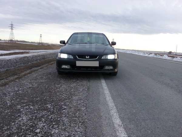 Honda Accord, 1998 год, 270 000 руб.