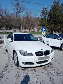 Бахчисарай BMW 3-Series 2011