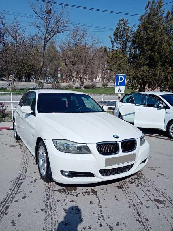 BMW 3-Series, 2011 год, 650 000 руб.