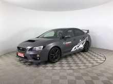 Воронеж Impreza WRX STI